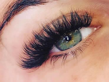 Fox and Rae Skin Clinic Beauty Eyelashes Rustington West Sussex