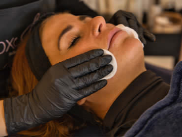 Fox and Rae Skin Clinic Beauty Treatments Dermaplanning Rustington West Sussex