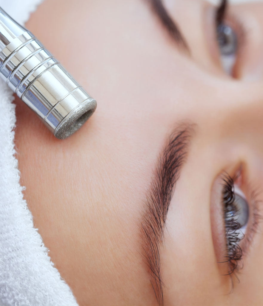 Fox and Rae Skin Clinic Beauty Treatments HydradermabrasionRustington West Sussex