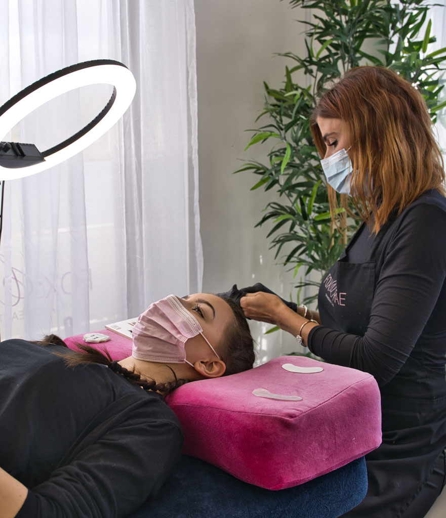 Fox and Rae Skin Clinic Beauty Treatments Injectables Rustington West Sussex