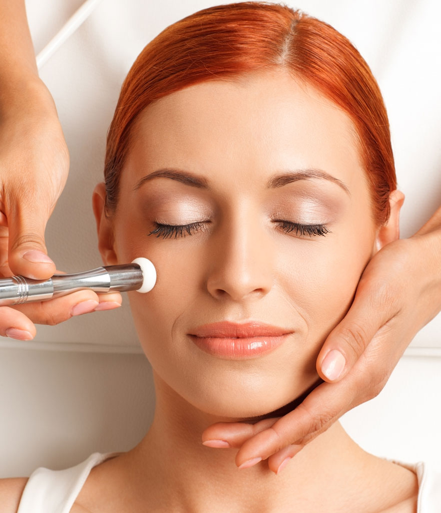 Fox and Rae Skin Clinic Beauty Treatments Microdermabrasion Rustington West Sussex
